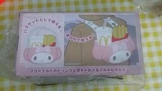 My Melody from McDonald's