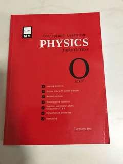Physics 0' Level (GLM)