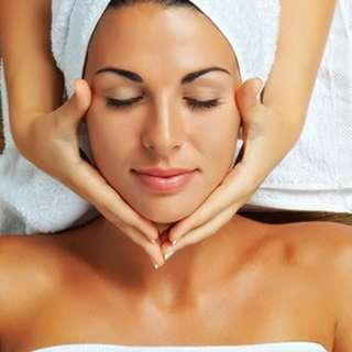Professional home based facial at Woodlands ! (For males and females!)