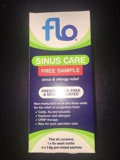 Flo Sinus Care Kit