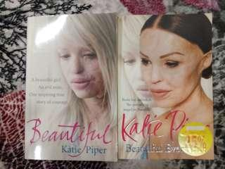 Katie Piper's Memoirs (Bundle)