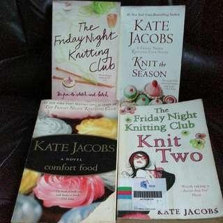 Kate Jacobs Popular Books