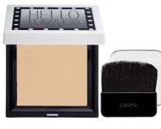 Hello Flawless Powder Foundation- Shade Petal- Benefit Cosmetics