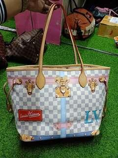 Louis Vuitton Neverfull Limited