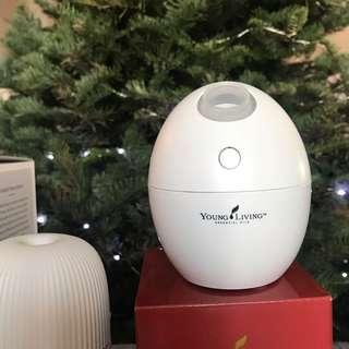 Aroma Diffuser/humidifier