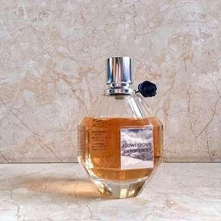 Viktor & Rolf Flowerbomb eau de parfum, 100ml Perfume bottle