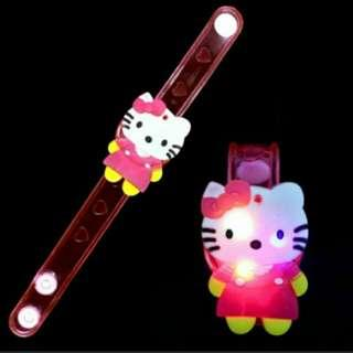 Kids Wristband Toys With Light