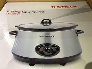 陶瓷慢燉鍋 Slow Cooker