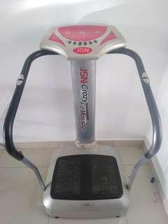 Lelong massage machine JSN