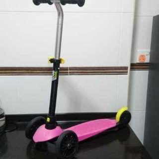 Kids Scooter Foldable