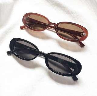 [REDUCED!!!!] Assorted Sunglasses