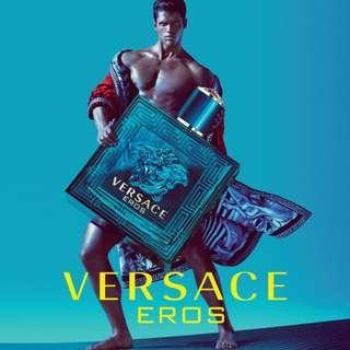 Versace For Men 100ml Edt Tester