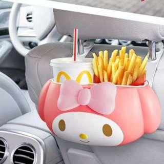 My Melody Holder x MacDonald