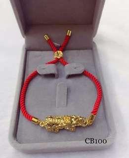 Thailand Goodluck Charm Bracelet