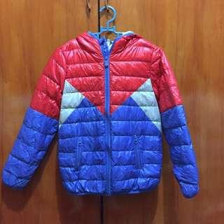 Size 140 Winter Jacket C