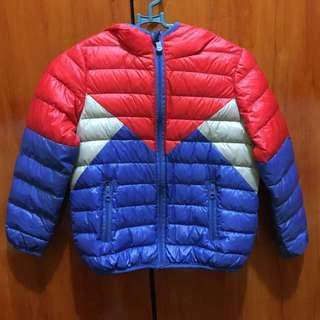 Size 120 Winter Jacket B