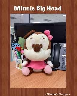 Big Head Minnie