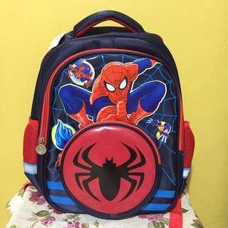 Spiderman Kids Bag