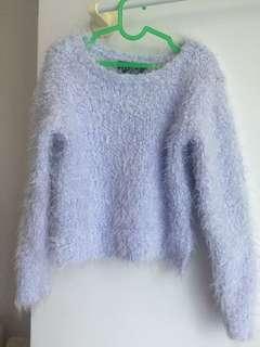 Girl Winter pullover / sweater