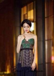 LOOKING FOR Self Portrait Inspired Dress