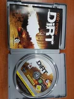PS3 Game ORIGINAL Colin McRae DIRT
