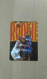 Damon Stoudamire Card