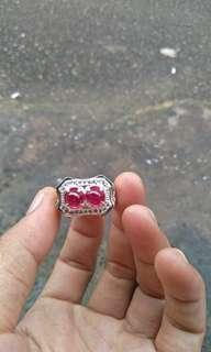 centipede ring