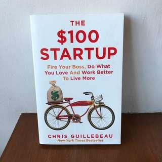 The $100 Startup (Brand new)
