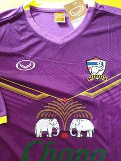 Thailand Training jersey