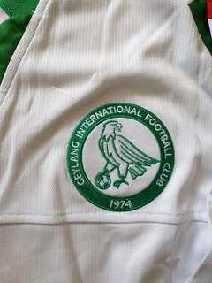 Geylang International Away Jersey