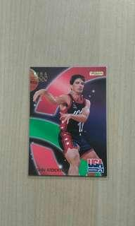 John Stockton Card