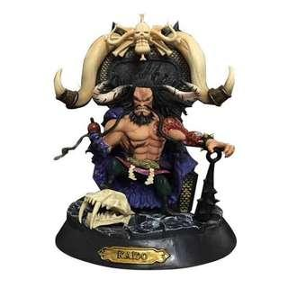 one piece kaido the beast collectibles