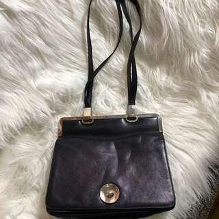 Sale...Vintage Cesare Piccini Shoulder Bag