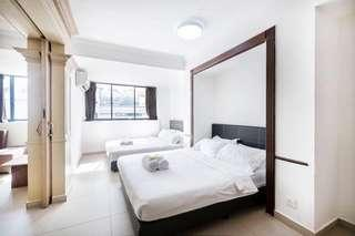 Master Room on Orchard