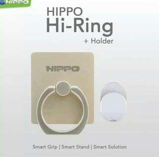 Hippo Hi-Ring