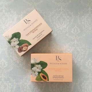 Petals & Scents Bar Soap