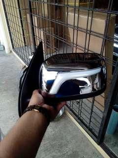 Nissan side mirror