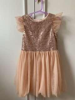 女童紗裙 Kid Party Dress