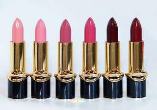 Pat McGrath LuxeTrance Lipsticks