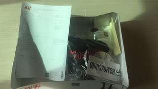 H&M x Moschino Cap