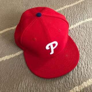 Topi Baseball (Philadelphia Phillies)