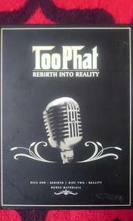 Too Phat - Rebirth Into Reality (2005)