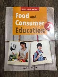 Sec2Food & Consumer Education