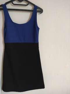 ColorBlocks Dress