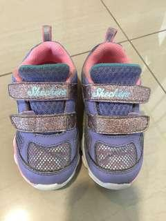 Skechers shoes for 2-3years old