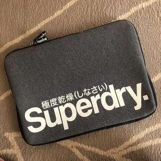 Tas laptop SUPERDRY