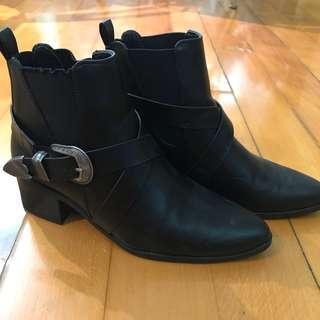 Australia Dotti ankle boot