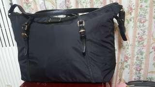 Authentic Kate Spade overniht bag