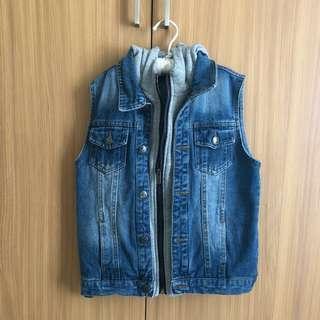 Jeans vest anak