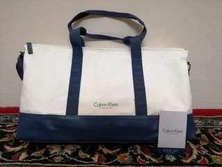💯Calvin Klein Travel Bag CK Bag